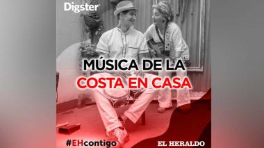 #EHContigo: El sonido de la costa en casa