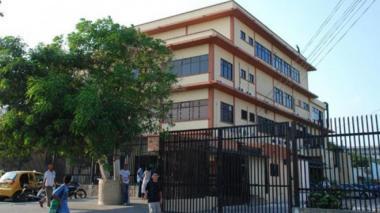 El cuerpo de José Antonio Mantilla Hernández permanece en Medicina Legal.