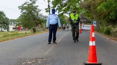 """""""Hemos priorizado la vida y la salud"""": Gobernador de Córdoba"""