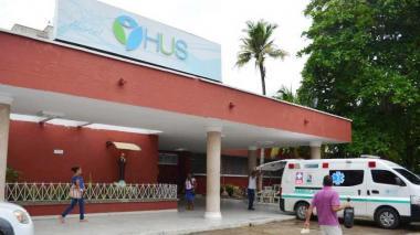 Supersalud habilita camas en hospitales intervenidos de Sucre