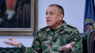 El espionaje ilegal no es una política institucional: comandante de las FFMM