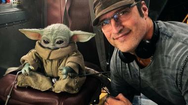 Robert Rodríguez se suma a Star Wars como director en la serie The Mandalorian