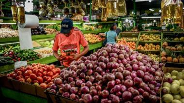 La 'economía de la pandemia' dispara precios de alimentos
