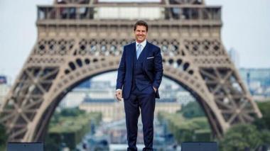 El actor estadounidense Tom Cruise / EFE