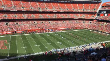 La NFL formula plan de reembolso a los aficionados con entradas compradas