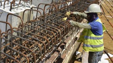 Reactivación de la construcción avanza en 128 municipios: Minvivienda