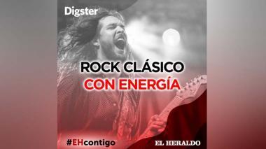 #EHContigo: El legado del rock