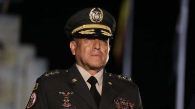 General Navarro, comandante de las FF.MM., citado a entrevista por caso Nicacio Martínez