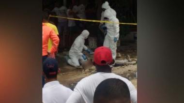 Asesinan de un disparo a un hombre en Ciudadela Metropolitana