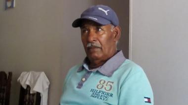 Familia busca a adulto mayor desaparecido en Soledad en plena cuarentena