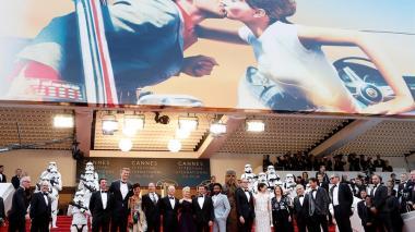 71a edición del Festival de Cine de Cannes, 2018.