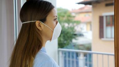 La información determinó que el estrés en las mujeres puede generar cambios en los hábitos de sueño.