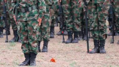 Ejército entregó a Fiscalía información sobre perfilamientos para avanzar en investigaciones