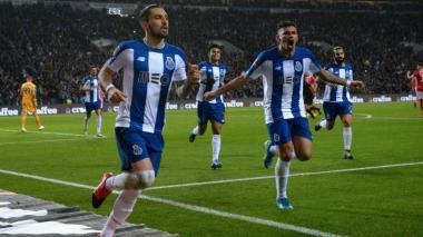 La Liga portuguesa regresará el 4 de junio