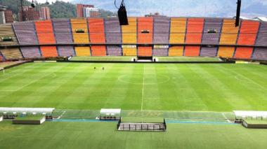 Medellín es postulada para final de la Libertadores o la Sudamericana de 2023