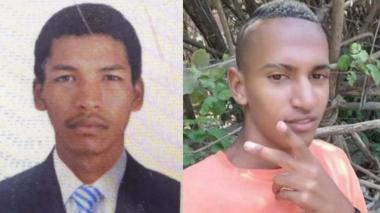 Hombres asesinados en La Paz estaban jugando dominó cuando los balearon