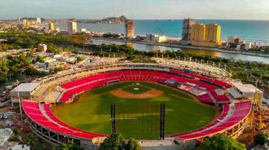 La ciudad mexicana de Mazatlán podría perder la sede de la Serie del Caribe