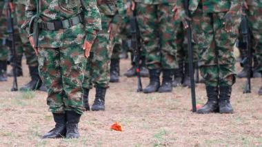 ¿Están pasando las Fuerzas Militares una mala hora?