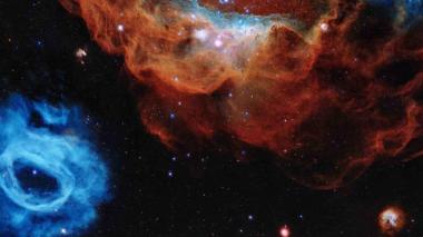 Astrofísicos descubren pulsaciones regulares en estrellas delta Scuti