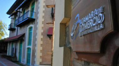 Camcomercio de Barranquilla pide respaldar a las empresas y sus empleados