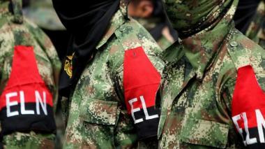 FFMM y Policía bombardean campamento del Eln en Montecristo, Bolívar