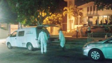 Incumplen protocolos en el manejo de cadáveres en algunos municipios