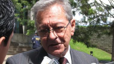 JEP aceptó sometimiento del general (r) Arias Cabrales y ordenó su libertad