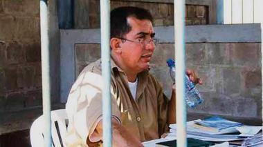 Garavito, el violador y asesino de niños, volvió a ser hospitalizado en Valledupar