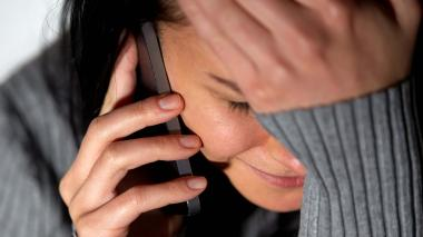 La violencia contra la mujer se puede manifestar de forma física, psicológica, económica o patrimonial, dicen analistas de este flagelo.