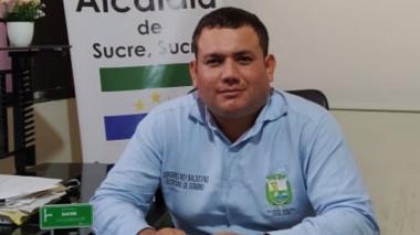 Nombran al Secretario de Gobierno de Sucre-Sucre como alcalde encargado del municipio