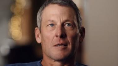 Armstrong admite que el dopaje podría haber causado su cáncer testicular