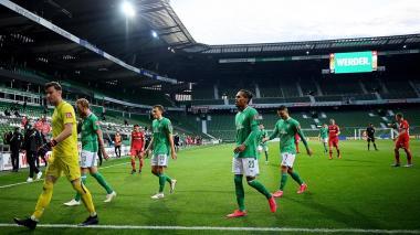 La Federación Alemana pide reflexionar sobre un tope salarial en el fútbol