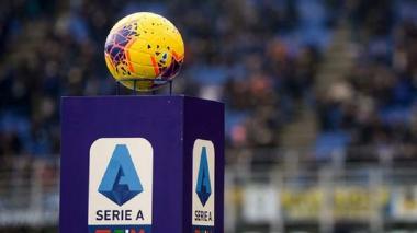El ministro de Deportes, Vincenzo Spadafora, convocó una reunión con Gravina y el presidente de la Liga de la Serie A, Paolo Dal Pino, el próximo 28 de mayo.