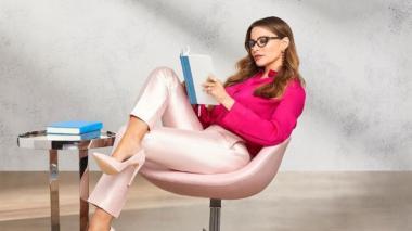 Sofía Vergara lanza su propia línea de gafas