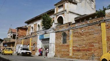 Hombre es herido a bala mientras se cortaba el cabello en el barrio La Paz