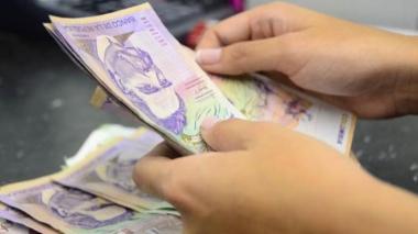 En video | Ministro de Hacienda propone posponer el pago de la prima