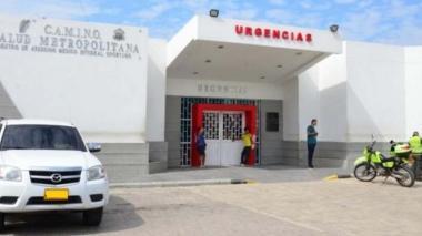 Asesinan a un hombre en la terraza de su casa en el barrio Santo Domingo