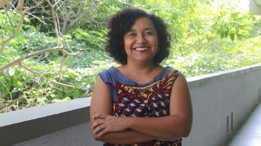 Mercedes Ortega González-Rubio.