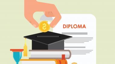 Alivios financieros para el sector educativo