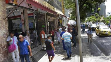 Más de 75 mil personas se han beneficiado del subsidio de protección al cesante