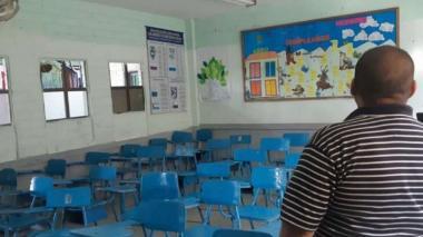 Denuncian despido injustificado de docentes en Córdoba