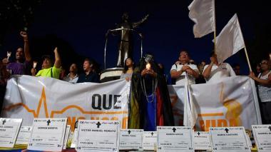 Asesinatos de líderes sociales crecieron un 53 % entre enero y abril: FIP