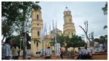 Roban local comercial en Sabanalarga