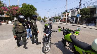 Rige 'pico y cédula' de 2 dígitos en Cartagena, mientras firman decreto