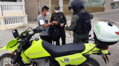 En video | Cartagena vuelve al 'pico y cédula' de un solo dígito