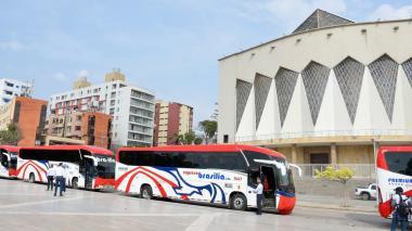 Transportadores intermunicipales piden al Gobierno reactivar operaciones