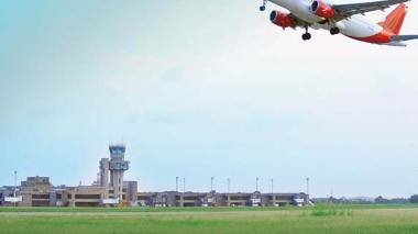 En video   Desde el 1 de septiembre se reactivan vuelos internacionales en Colombia
