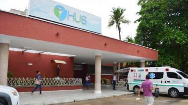 Las pruebas al personal del HUS son negativas para coronavirus
