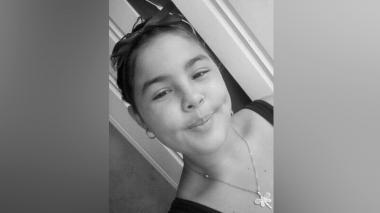 Denuncian la desaparición de niña de 12 años en Polonuevo