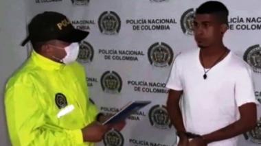 Capturan en Aguachica a supuesto asesino de entrenador de fútbol